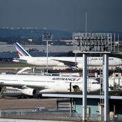 Air France prévoit d'assurer 70% de ses vols ce samedi
