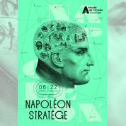 «Napoléon stratège» : l'empereur aux commandes