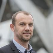 Rodolphe Bouin, un parcours «100% Futuroscope» consacré
