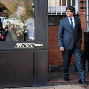 Puigdemont : la gifle allemande à la justice espagnole