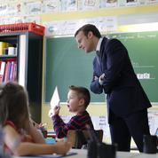 L'interview de Macron sur TF1 sera diffusée en direct depuis une école de l'Orne