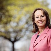 Ségolène Royalau Figaro : «J'ouvre un nouveau chapitre de mon engagement politique»