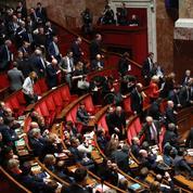 SNCF : l'inquiétude gagne les députés de la majorité