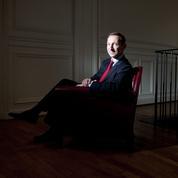 Nicolas Baverez : «La nouvelle bataille du rail»