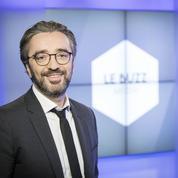 Pierre-Antoine Capton: «Aujourd'hui, le pouvoir est du côté producteurs»