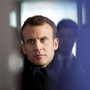 Guillaume Tabard: Macron invite l'Église à être «intempestive»