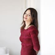 Éliette Abécassis, romancière engagée