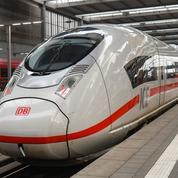 Allemagne: une réforme ferroviaire positive pour la Deutsche Bahn