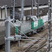 Le fret ferroviaire durement touché par la grève