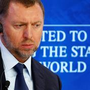 Journée noire de la Bourse russe face aux nouvelles sanctions