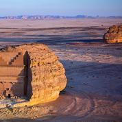 Paris et Riyad signent un accord pour la mise en valeur d'Al-Ula, le Pétra saoudien