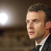 «Réparer le lien entre l'Église et l'État» : la gauche accuse Macron d'atteinte à la laïcité
