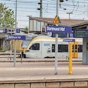 La SNCF grande bénéficiaire de l'ouverture à la concurrence... à l'étranger