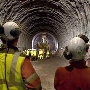 La ligne ferroviaire Lyon-Turin, cet autre grand chantier controversé