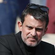 Manuel Valls demande à Emmanuel Macron de «clarifier sa position sur la laïcité»
