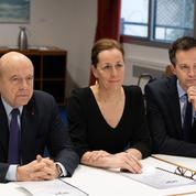 Alain Juppé encourage les élus d'Agir à exister face à LR