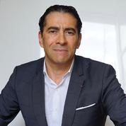 Gérald Karsenti, après HP et Oracle, il roule à l'allemande chez SAP