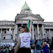 En Argentine, une application pour dénoncer le harcèlement de rue