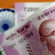 L'Inde risque une pénurie de billets de banque