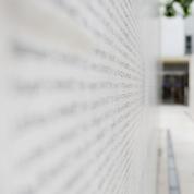 Appel aux dons pour le Mur des noms au Mémorial de la Shoah à Paris