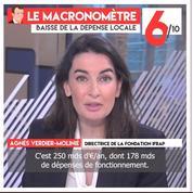 Collectivités locales: Macron veut 13 milliards d'économies... mais ne s'en donne pas les moyens