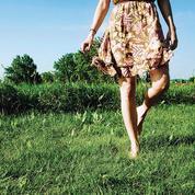 La Fraîcheur de l'herbe ,d'Alain Corbin: parlesprés et leschamps