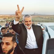 À Gaza, le virage tactique du Hamas