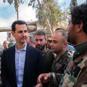 Frappes en Syrie : pourquoi punir Bachar el-Assad n'est pas une si mauvaise idée