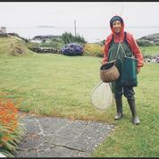Journal d'Irlande ,de Benoîte Groult: lavie ànu