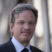 Fabrice Fries remplace Emmanuel Hoog à la tête de l'AFP