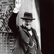 John Keegan signe une passionnante biographie de Churchill