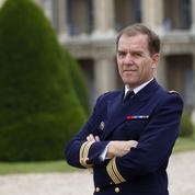 Amiral Loïc Finaz : «La France compte des milliers de héros du quotidien»