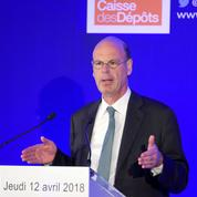 Éric Lombard réforme la Caisse des dépôts