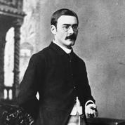 Le Parfum des voyages ,de Rudyard Kipling: tuseras reporter, monfils