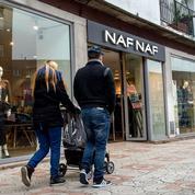 Vivarte vend finalement Naf Naf pour 52millions