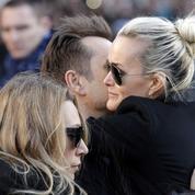 La riposte de Laeticia Hallyday : «Laura et David se victimisent pour me salir»