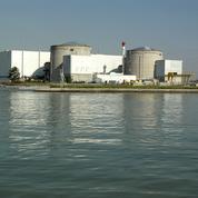 Centrales nucléaires: Nicolas Hulot recadre EDF