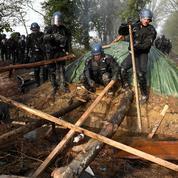 NDDL : les zadistes ont un nouveau délai, appel à manifester à Nantes