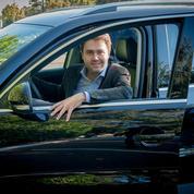 Frédéric Mazzella: quand BlaBlaCar tire son épingle des grèves