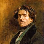 Retrouvez les traces d'Eugène Delacroix à Paris
