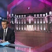 Comment va se dérouler l'interview de Macron dimanche soir