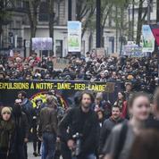 NDDL: nouvelle manifestation à Nantes en soutien aux zadistes