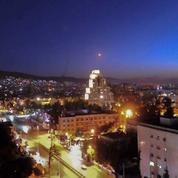 Syrie : un habitant de Damas nous raconte les frappes alliées