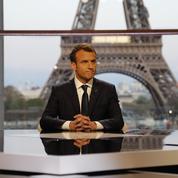 Quand Emmanuel Macron invite Edwy Plenel à affronter les urnes…