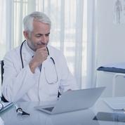 Dossier médical numérique: les médecins restent circonspects