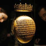 L'écrin du cœur d'Anne de Bretagne volé à Nantes