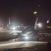 Un bilan coûts-avantages du bombardement français en Syrie