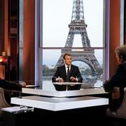 Interview de Macron: pourquoi on confond fraude, évasion et optimisation fiscale