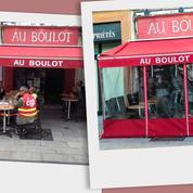 L'histoire du bistrot «Au boulot», repère de manifestants