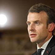 Renaud Girard : «Le défi américain du président Macron»